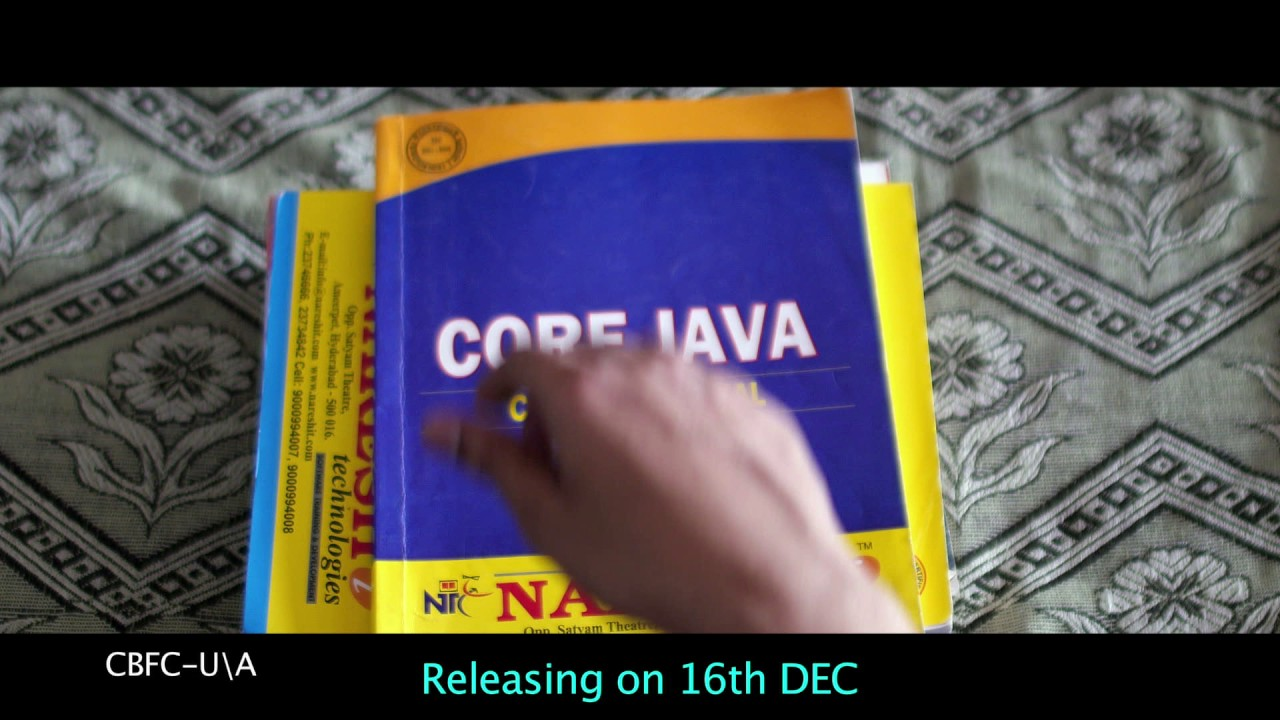 """Ameerpet lo"" Movie Promo 4 | Sri, Ashwini, Esha, Siva Sai, Praneeth"