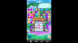 Candy Crush Soda Saga Level 235 (3 Stars)