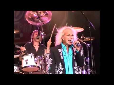 DAVID LEE ROTH LIVE IN CHARLOTTE, NC, May 24, 2003 - HD (1/2)