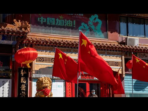 Australia should join the global alliance forming against China from YouTube · Duration:  4 minutes 44 seconds