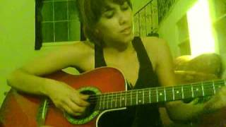 Woman Of Heart and Mind - Joni Mitchell Cover