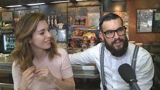 Blanca Suárez y Mario Casas se comen a besos