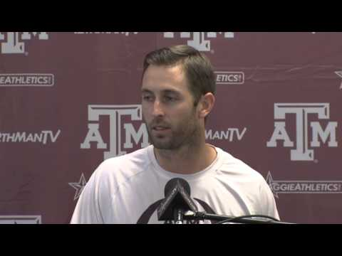 Kliff Kingsbury - November 6, 2012