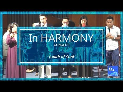 """Lamb of God"" [Advent Praise Music]"