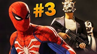 AWWW SNAP YOU MADE SPIDEY REAL MAD | Marvel