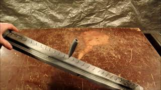 Diy How To Make Homemade Wood Fishing Lures.