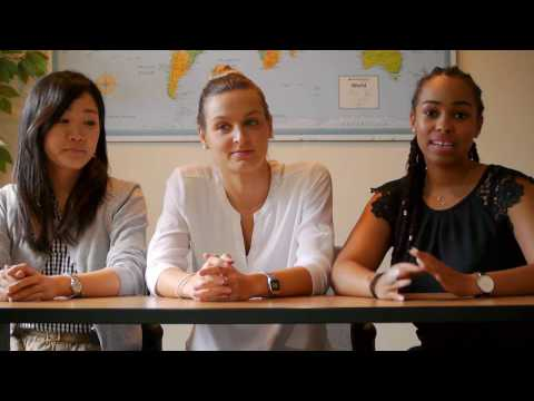 LCI Houston English School - Student Reviews