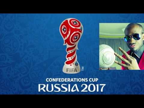 Confederations Cup Team Preview - Russia