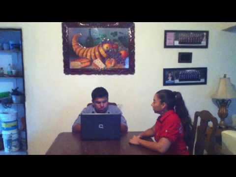 Final Project-Job Interview