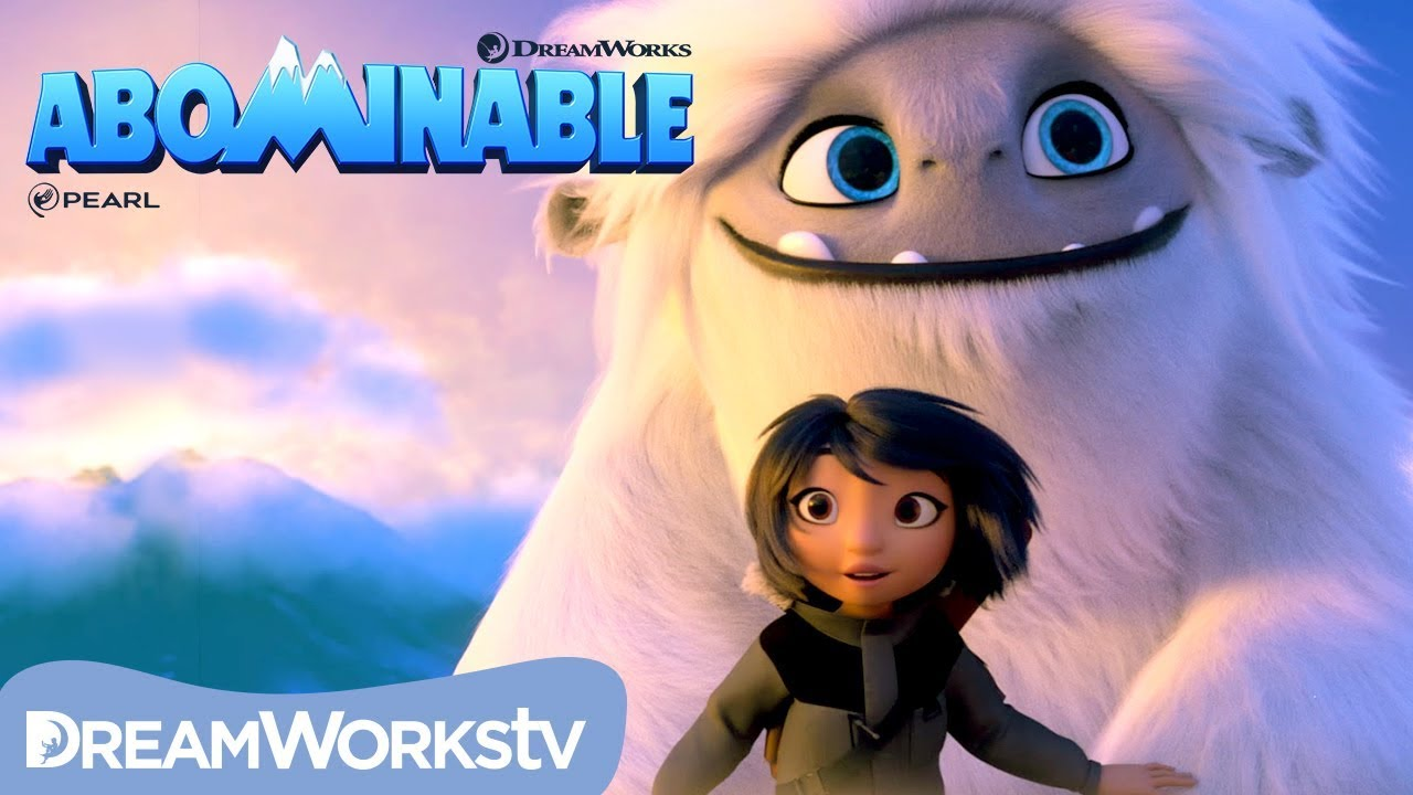 Image result for abominable movie