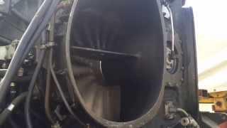de Havilland Ghost 48 - Cartridge to Electric Start Conversion - JetPower.co.uk