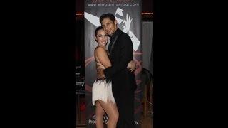 Nery Garcia & Giana Montoya - Elegant Rumba 5yr Anniv Gala (Mambo Italiano Performance, Oct 2012)