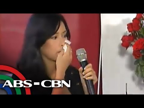 Erich cries over feud with leading man