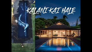How Much Fun Can You Have at Kalani Kai Hale? V2 | The Maui Real Estate Team, Inc