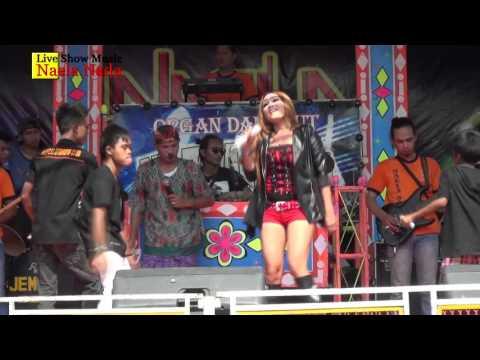 Gerange Tresna -  Desy Paraswaty - Naela Nada Live Prapag Kidul POC