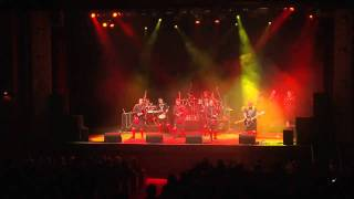 Red Hot Chilli Pipers Its a Long Way to the Top intro HD