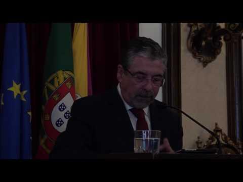 Intervenção de Manuel Machado na Assembleia Municipal de Coimbra de 28/04/2017