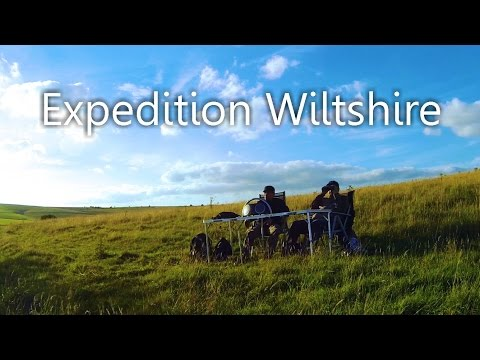 Expedition Wiltshire
