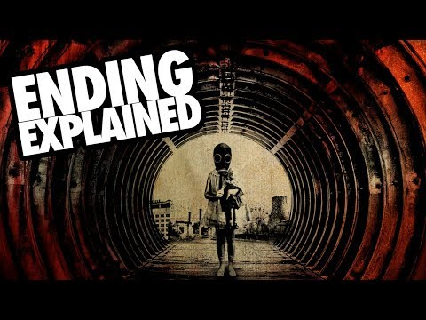 CHERNOBYL DIARIES (2012) Ending Explained