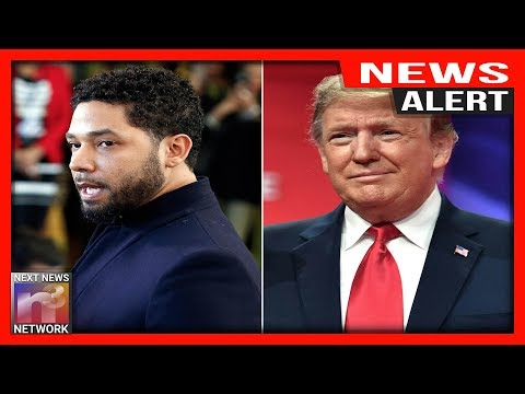 ALERT: Jussie Smollett's Escape Plan BLOCKED By Chicago Judge! - He WON'T Get Away from This!