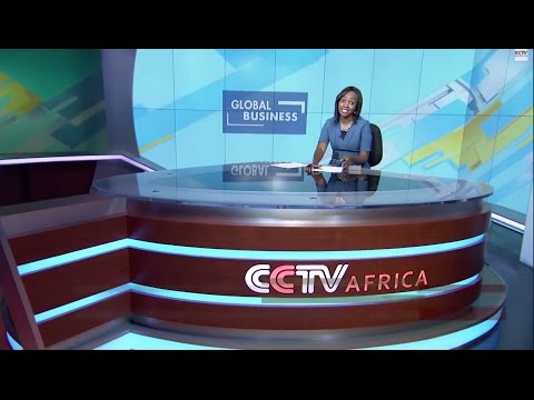 Global Business Africa 18th February 2015