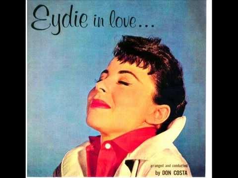 In Love in Vain - Eydie Gorme