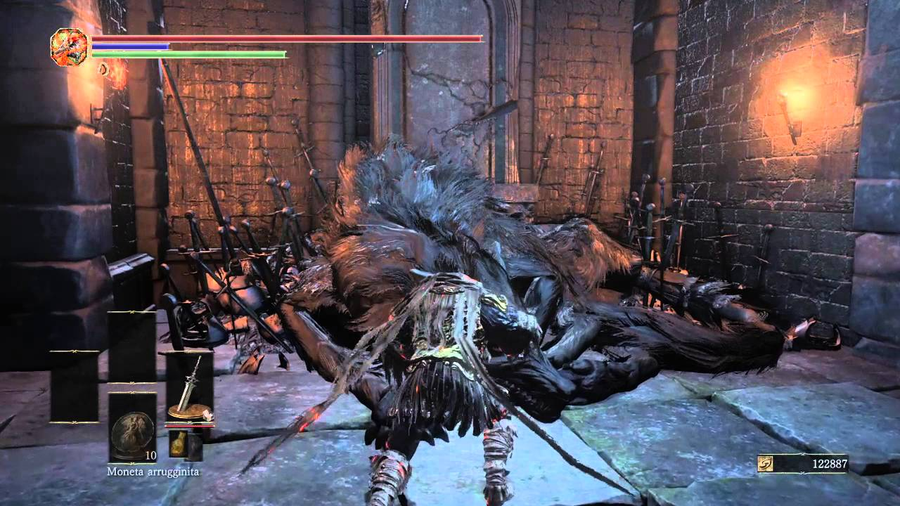 Dark Souls III: Tutti i patti 7
