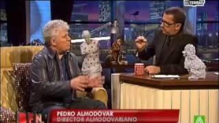 BFN - Entrevista a Pedro Almodóvar (1/3)