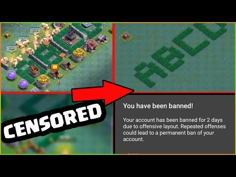 'Secret' Tips to Growing a Grass Design in Clash of Clans Builder Base!