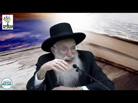 פרשת פיקודי - הרב יהודה יוספי HD - שידור חי