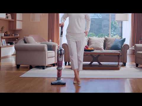 Trisa Quick Clean Professional   simply vacuum more efficiently