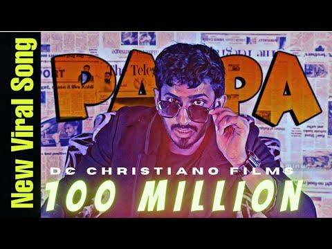 PAPA RAP SONG(Official Music Video)   SAEMY   DC Christiano   Tera Abbu Ka Lungi Me Kela Milega