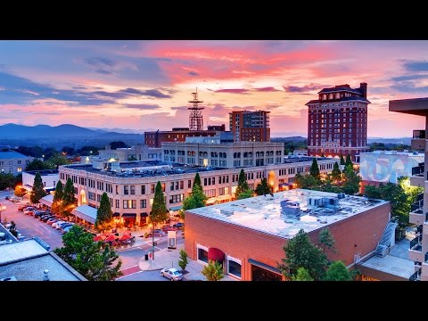 9 Reasons You Belong In Asheville, NC
