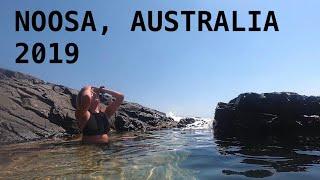 Exploring NOOSA, Australia | Travel VLOG