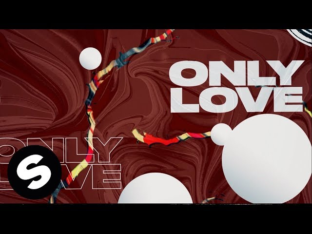 Deepend - Only Love (Official Lyric Video)