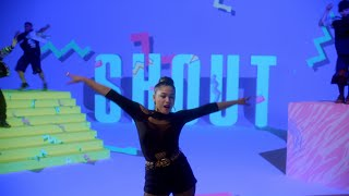 Maribelle – Shout (Official Video)