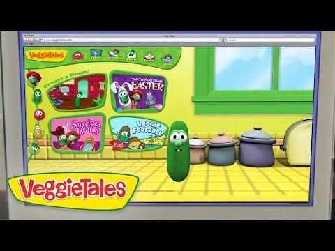 VeggieTales.com Promo thumbnail