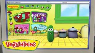 VeggieTales.com Promo