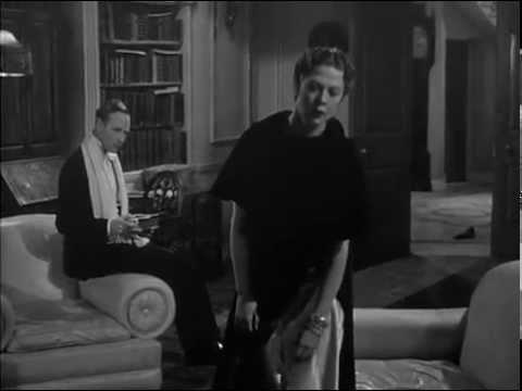 After the Ball - Pygmalion (1938) - Wendy Hiller & Leslie Howard