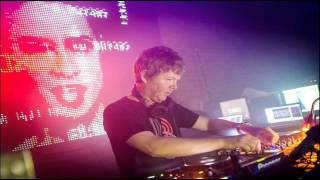 John Digweed - Tranlations 558 (Guest Chris Fortier) May 2015