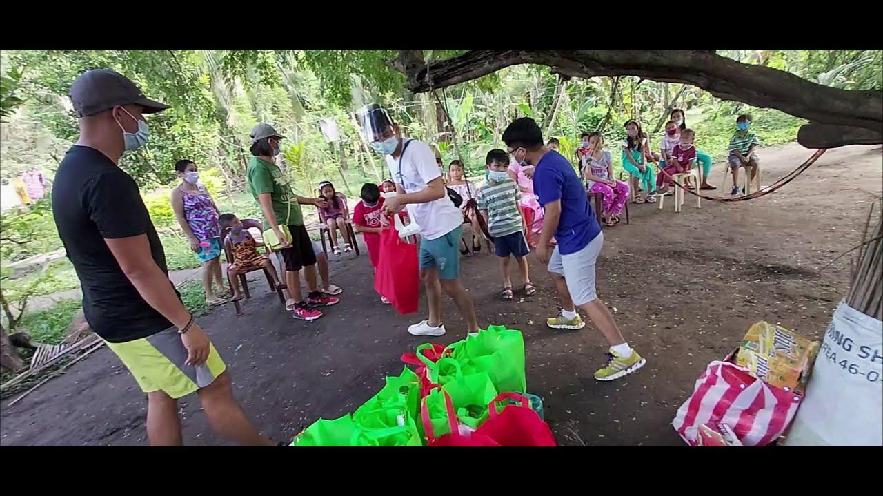Malaya Christmas 2020 Charity Drive