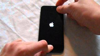 IPhone 5s won