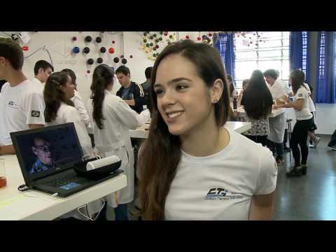 CTI Unesp abre as portas para estudantes conhecerem cursos oferecidos