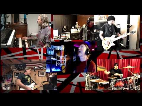 Little Guitars (Van Halen Cover) - The Ragged Impresarios