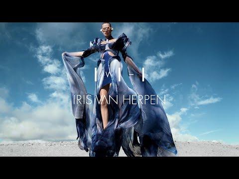 Iris van Herpen ~ Earthrise