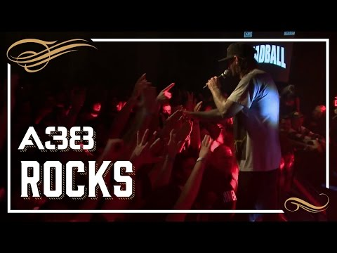 Madball - Pride (Times are changing) // Live 2013 // A38 Rocks mp3