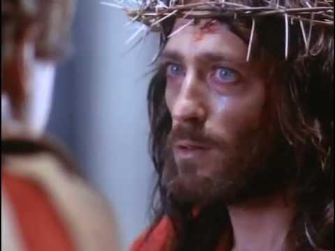 Jesus of Nazareth - SUBTITRAT - 1977 full movie (Part 2)