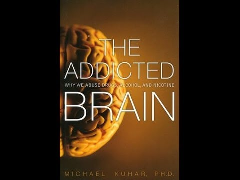 The Addiction Show with Michael Kuhar, Ph.D. Author of The Addicted Brain