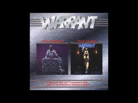 Warrant - Scavenger's Daughter