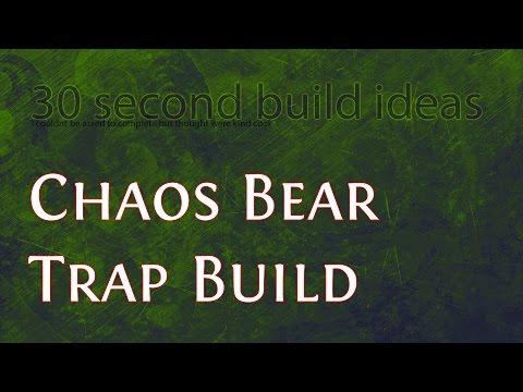 Poe Trap Build Arrow